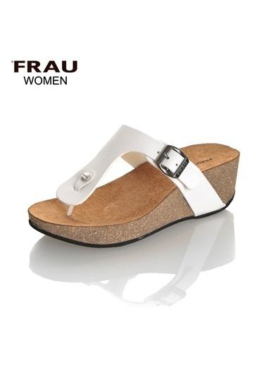 Frau Terlik Sarı